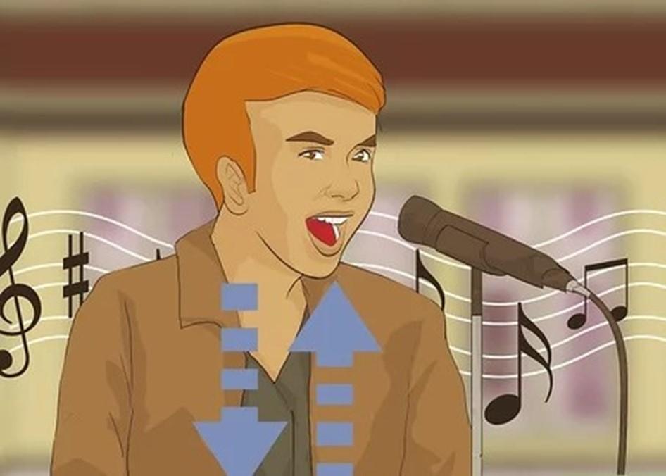 آموزش آواز باس