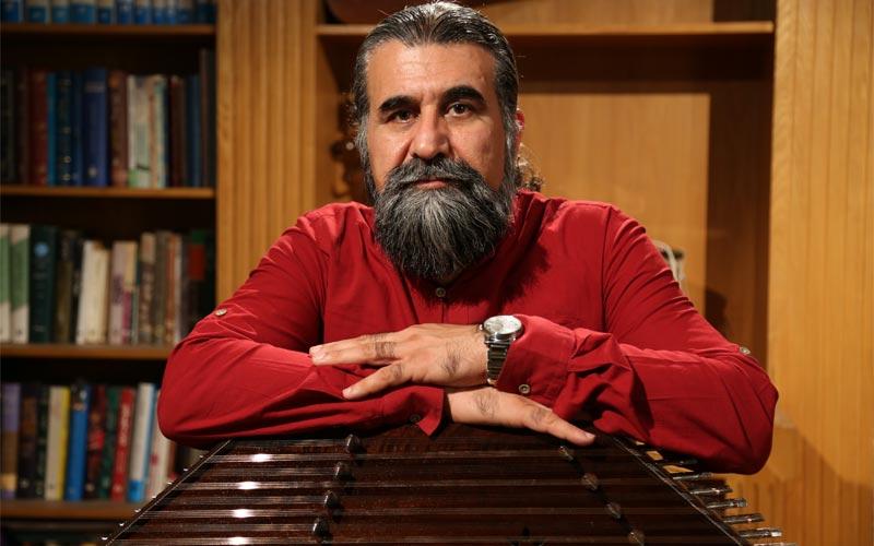 حسین پرنیا