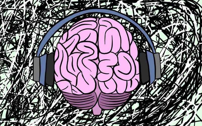 موسیقی استرس را مدیریت می کند